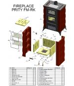 PRITY FMS-RK