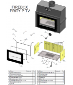 PRITY P - TV