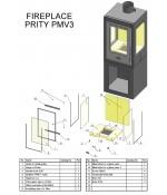 PRITY PMV3