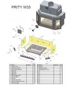 PRITY TC W35